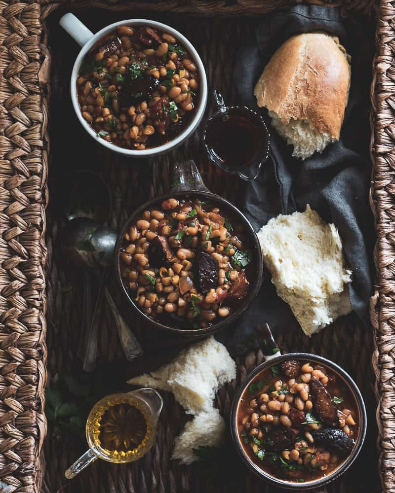This image has an empty alt attribute; its file name is white-bean-and-sausage-soup-1.jpg