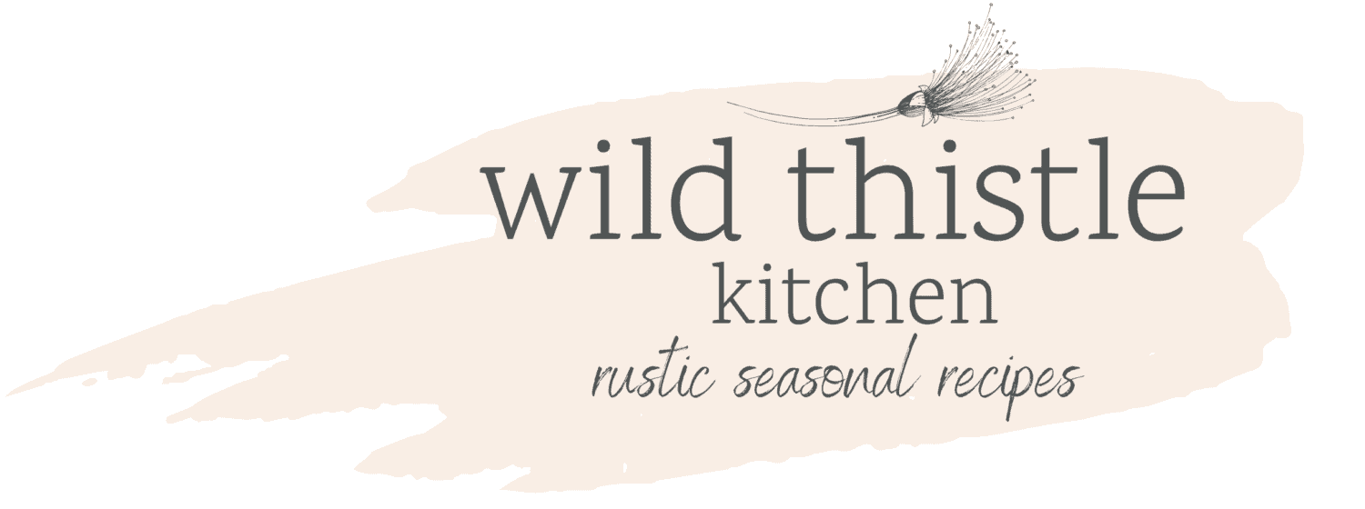 Wild Thistle Kitchen logo